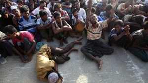 Myanmar Muslim