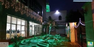 مسجد البرازيل