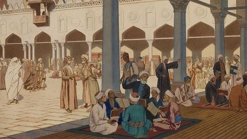 مراجعة في نقد الإجماع الأصولي Muslimscholar1