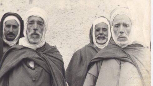 صفحات مجهولة في حياة العالم محمد بنعزوز القاسمي الجزائري