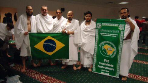في البرازيل.. مشاريع عديدة للعناية بالمسلمين الجدد