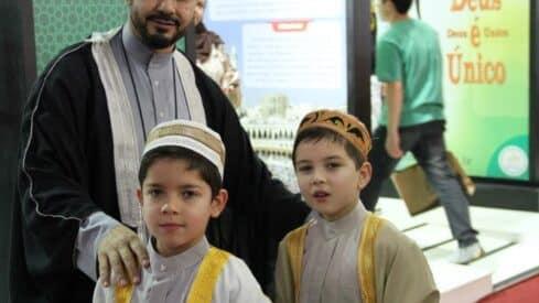 المسلمون في ريسيفي.. إحدى مدن كأس العالم في البرازيل 2014