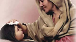 المرأة.. المُعطية بلا مقابل!