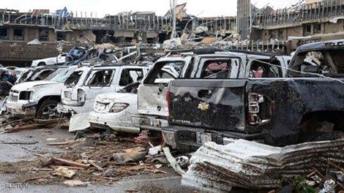 هل الكوارث الطبيعية غـضب إلهي؟
