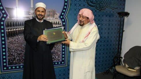 الشيخ أحمد صالح محايري.. من أعلام الدعوة في البرازيل