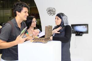 Rio Book's expo 07