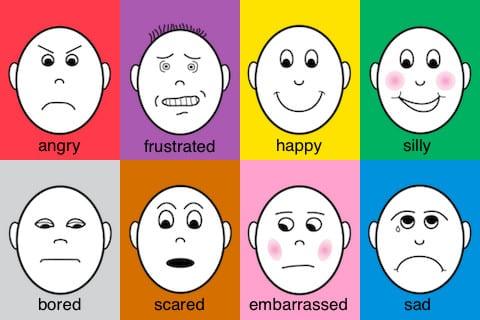 كيف تعيش بين شعورين؟