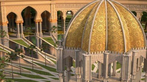 من خصائص الحضارة الإسلامية, الإسلام, التاريخ, الحضارة, مصطفى السباعي,
