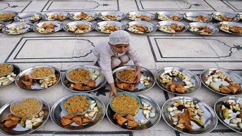 إفطار في رمضان