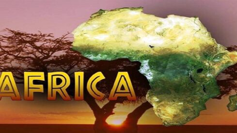 الخطاب الإسلامي الإفريقي