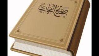 القرآن والسنة .. والبخاري
