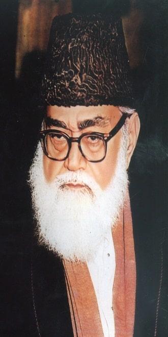 الرؤية الإصلاحية لدى الإمام أبو الأعلى المودودي