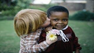 الوصفة الإسلامية ضد التمييز العنصري