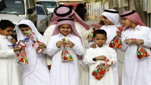 هدي الرسول ﷺ في العيدين