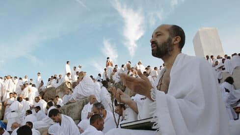 تأملات الدكتور طه العلواني في مقاصد الحج العليا