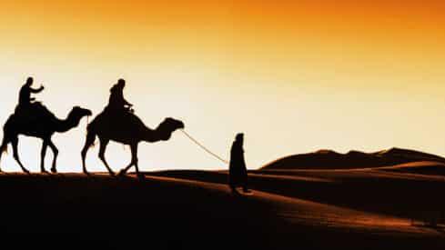القيم الأخلاقية في هجرة رسول الله صلى الله عليه وسلم