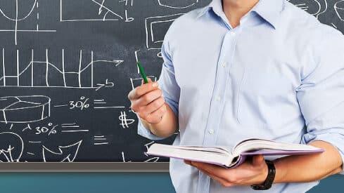 الاستثمار المتقدم .. النهج القائم على المدرسة في إعداد المعلم