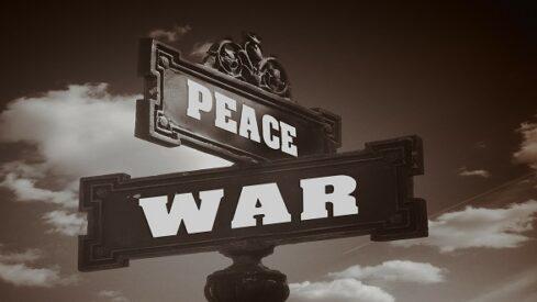 مقاصد السلم والحرب في التشريع الإسلامي