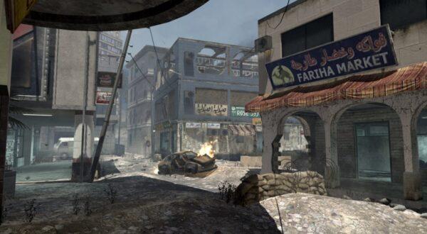 صورة مدينة كراتشي الباكستانية في لعبة