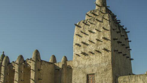 """مدينة """"تمبكتو"""" مركز حضاري في غرب إفريقيا"""