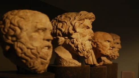 هل نحتاج لأرسطو جديد؟
