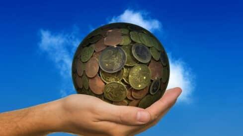المال والحضارة