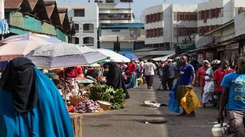 إفريقيا حضن الإسلام الدافئ