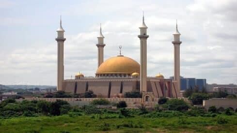 رمضان في نيجيريا