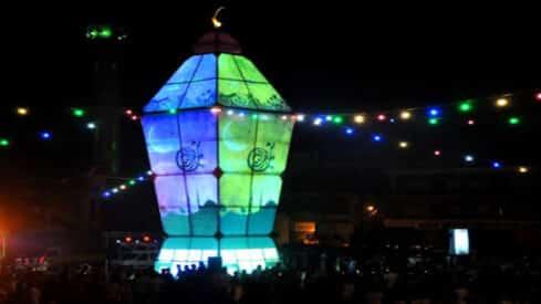 أرقام قياسية رمضانية في غينيس