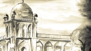 العصر المظلم للعالم الإسلامي