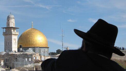 إغلاق المسجد الأقصى لأول مرة منذ 50 عاما, الأقصى, القدس, فلسطين,