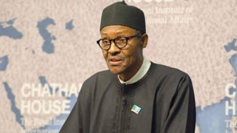 كيف تحارب نيجيريا الفساد  ؟, أفريقيا, إصلاح, بخاري, فساد,