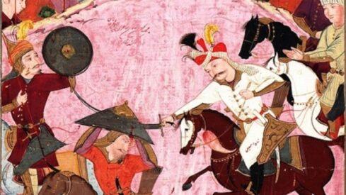 معركة مرج دابق: في مثل هذا اليوم قبل 500 سنة