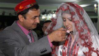 الزواج في طاجكستان.. بساطة فرضتها التقاليد وعززتها التشريعات الحكومية