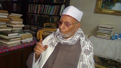 الشيخ عبد الحكيم عبد اللطيف : المقارئ بدأت منذ عهد النبوة