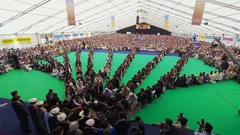 القاديانية والطعن في عقيدة ختم النبوة, أحمدية, غلام أحمد, قاديانية, نبوة, وحي,
