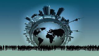 العولمة تتراجع
