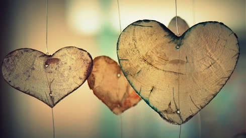 الحب في شريعتنا !,