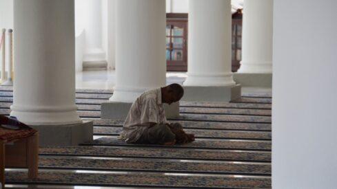 متى نعود إلى الله تائبين ؟, التوبة, الدعاء, الصلاة,