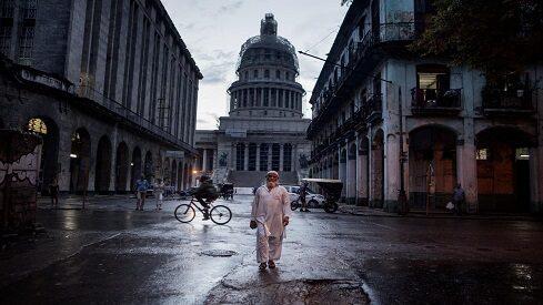 لماذا تزايد عدد المسلمين في كوبا ؟