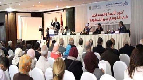 دور الأئمة والمساجد في الوقاية من التطرّف