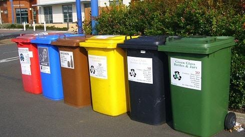 لماذا تستورد السويد النفايات؟, البيئة, تدوير, طاقة, نفايات,