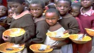المجاعة في إفريقيا..المخاطر و التحديات