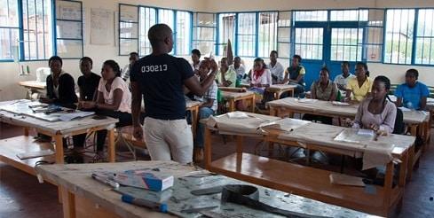 بناء نظم التعليم في أفريقيا من أجل مستقبل مزدهر