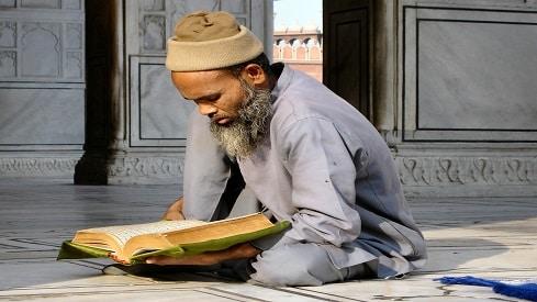 الأقلية المسلمة بالهند والمقاومة للبقاء, أضاحي, الأقلية المسلمة, المهاتما غاندي, الهند, الهندوس,