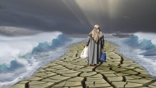 القومية الإسلامية وإشكالية الوجود في الغرب