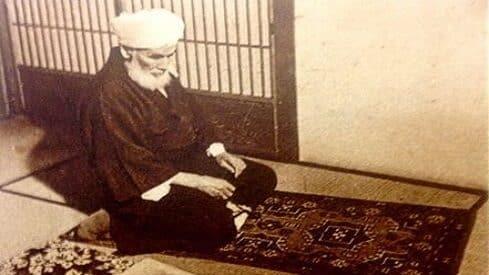 العالم عبد الرشيد إبراهيم ورحلته للإسلام