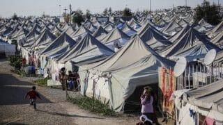 فتاوى تجيز دفع الزكاة لمفوضية الأمم المتحدة لشؤون اللاجئين