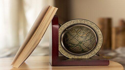 خريطة محطات الفقه التاريخية