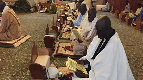 طوبى… البوصلة الروحية للسنغاليين, السنغال, الطريقة المريدية, طوبى, عبد الله واد, عبدو ضيوف, ليوبولد سنغور,
